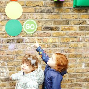 Independent Nursery in London