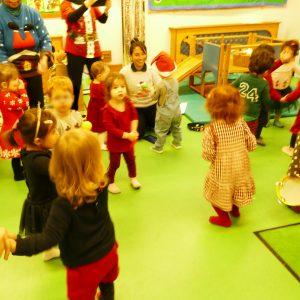 Nursery in Islington