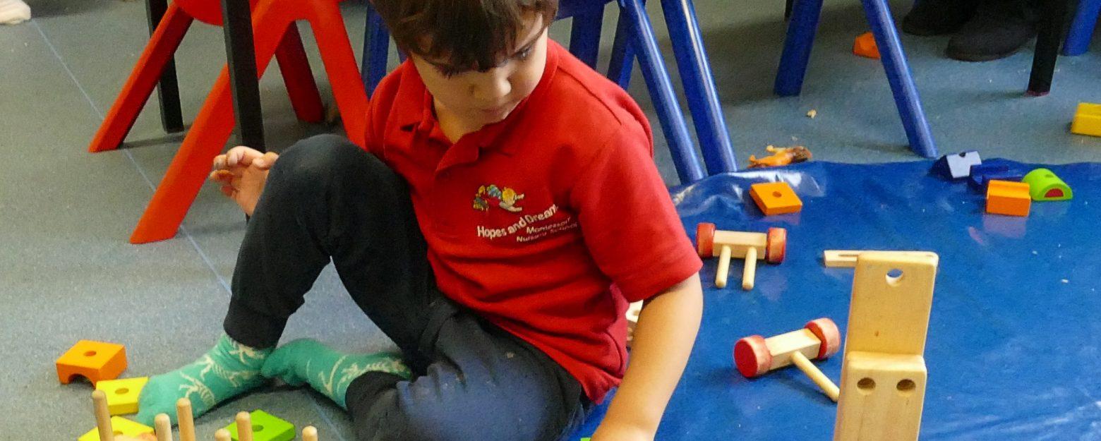 Islington Nursery