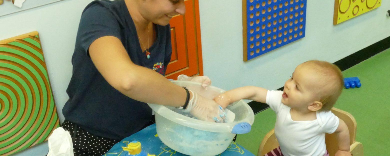 Montessori Nursery in Islington